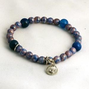 Vintage Bead Bracelet