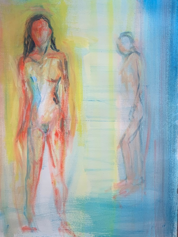 figurative abstraction
